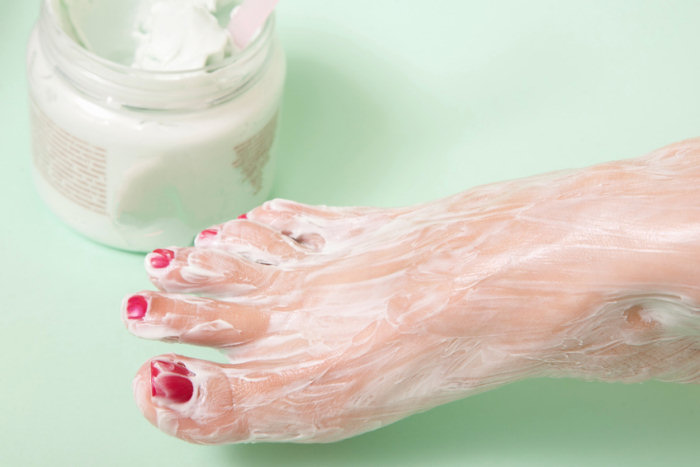 Kosmetik Creme Produkte Zulassung